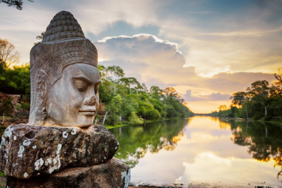 Circuit Le Cambodge en Liberté Asie Cambodge