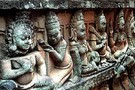 Des Temples d'Angkor à l'Ile de Koh Rong