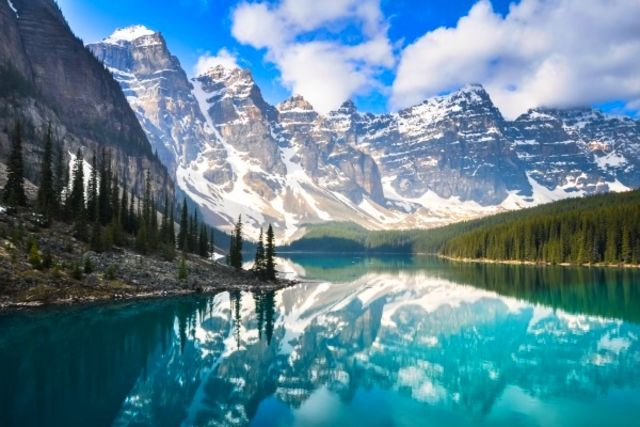 Canada : Circuit Fjords De Saguenay - Au coeur de l'hiver