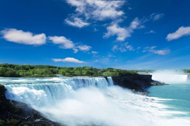 Canada : Circuit Canada Est : Nature et Culture
