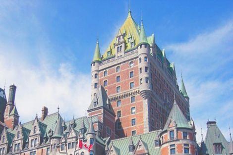 Canada : Circuit Regard sur le Canada Est