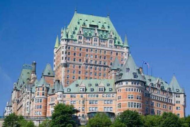Canada : Circuit Indispensable Canada