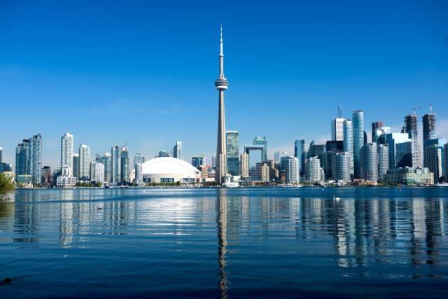 Canada : Circuit Splendeurs du Canada