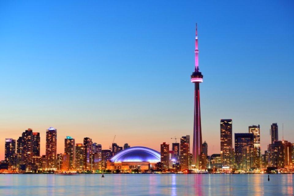 Circuit Saveurs Gaspesiennes Toronto Canada