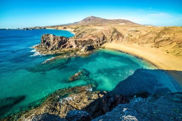 Séjour Canaries - Circuit Entre plages et volcans de Lanzarote, logement au Framissima