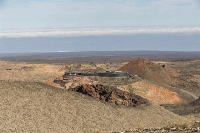 Canaries : Circuit Entre plages et volcans de Lanzarote, logement au Framissima