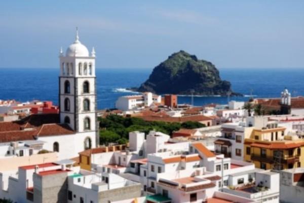 paysage Circuit Sur la Route du Teide.4* Tenerife Canaries