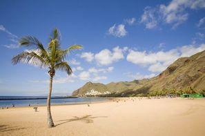 Canaries-Tenerife, Circuit Découverte 2 Îles en Hôtel 4*