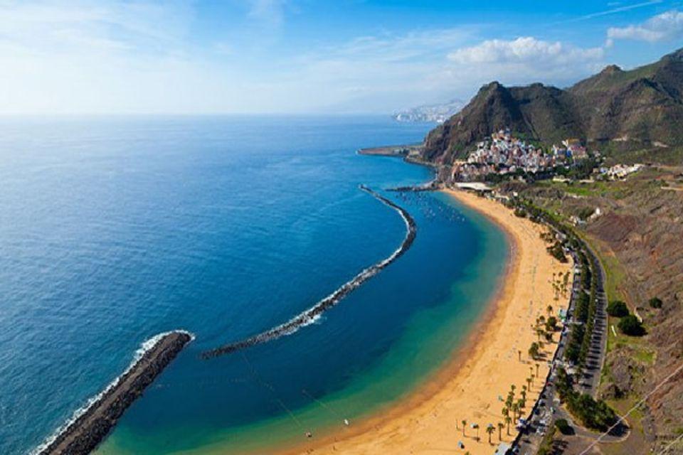 Circuit FRAM 3 Iles - Tour Canario Tenerife Canaries