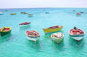 Cap Vert-Ile de Boavista, Circuit En étoile : Cap Vert Saveur Nature 5*