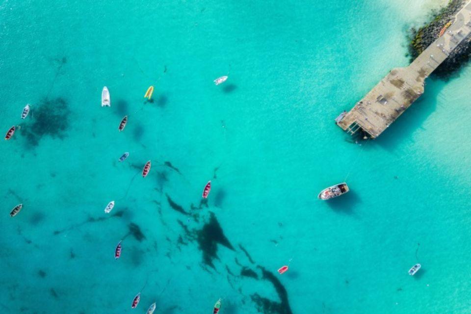 Circuit Echappée Capverdienne - Club Héliades Riu Karamboa Ile de Boavista Cap Vert