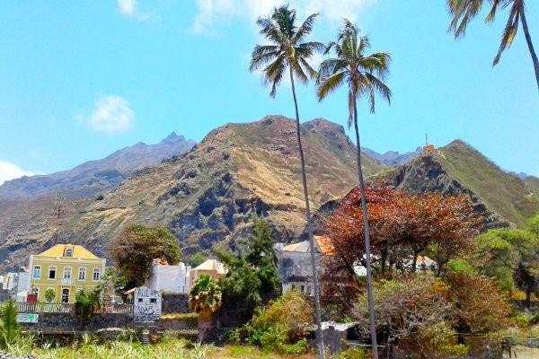 Santo Antao Circuit En étoile : Séjour découverte au Cap Vert5* Ile de Boavista Cap Vert