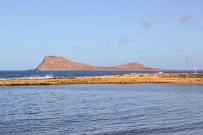 Cap Vert-Ile de Sal, Combiné hôtels Périple Sal, Sao Vicente 3*