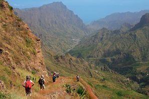 Cap Vert-Ile de Sal, Circuit Randonnées accompagnées - Les sentiers de Santo Antao
