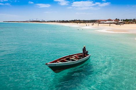 Cap Vert-Sao Vicente, Circuit Indispensable Cap Vert