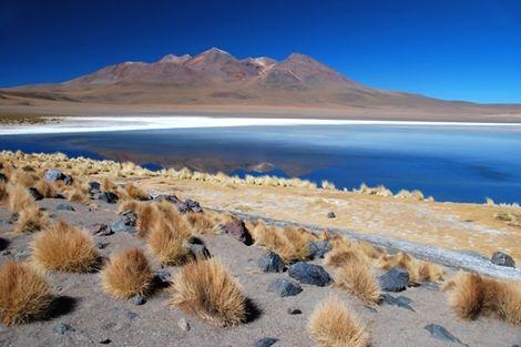 Chili-Santiago, Circuit Splendeurs du Chili