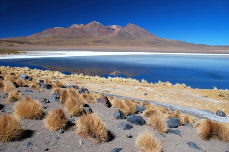 Circuit Splendeurs du Chili Ile sous le vent Chili