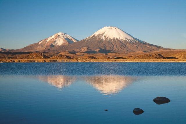 Chili : Circuit Découverte du Chili
