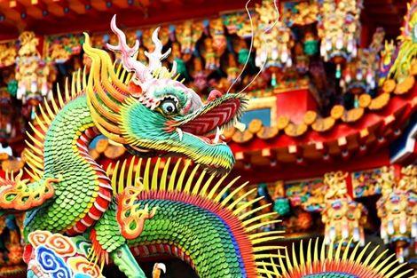 Chine-Chengdu, Circuit Merveilleuse Chine