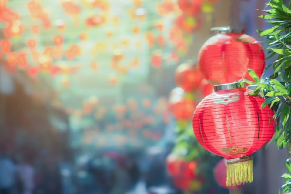Circuit Merveilleuse Chine Asie Chine