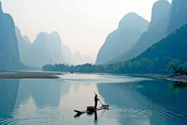 Chine : Circuit Grand Panorama de Chine