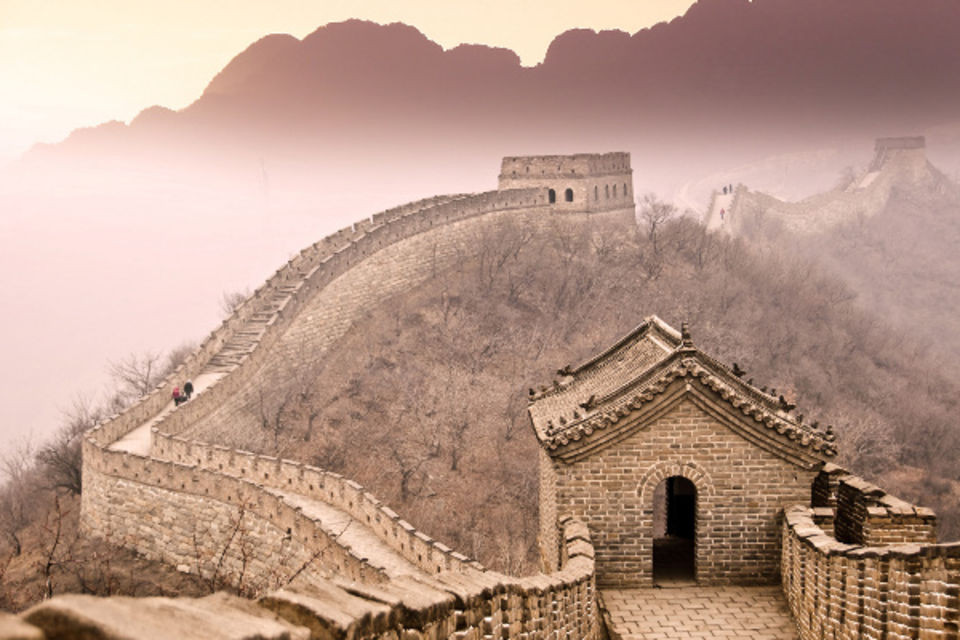 Circuit Eclats de Chine Pékin Chine