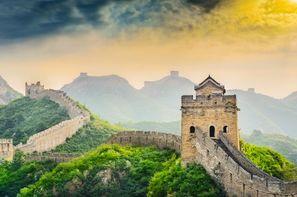 Chine-Pekin, Circuit Trésors de Chine 3*