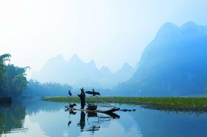 Chine-Pekin, Circuit Grande découverte Chinoise 3*