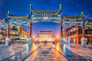 Circuit Les Inoubliables de la Chine