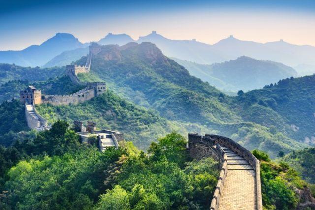 Chine : Circuit Chine Authentique