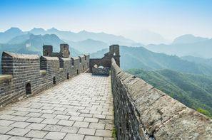 Circuit Les Incontournables de la Chine de Shanghai à Pekin