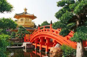 Chine-Shanghai, Circuit FRAM Au coeur de la culture Chinoise
