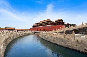 Circuit Chine glorieuse + Fleuve Yangtzé (Trois Gorges)