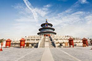 Circuit Chine, le Céleste Empire