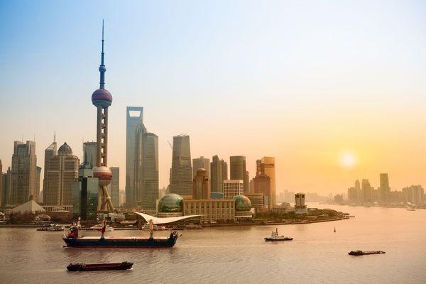 shanghai Combiné hôtels Chine en liberté3* Shanghai Chine