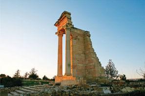 Séjour Chypre Circuit FRAM Grand Tour de Chypre