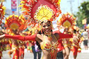 Colombie-Bogota, Circuit Circuit Colombie spécial carnaval de Barranquilla - Terre de l'Eldorado