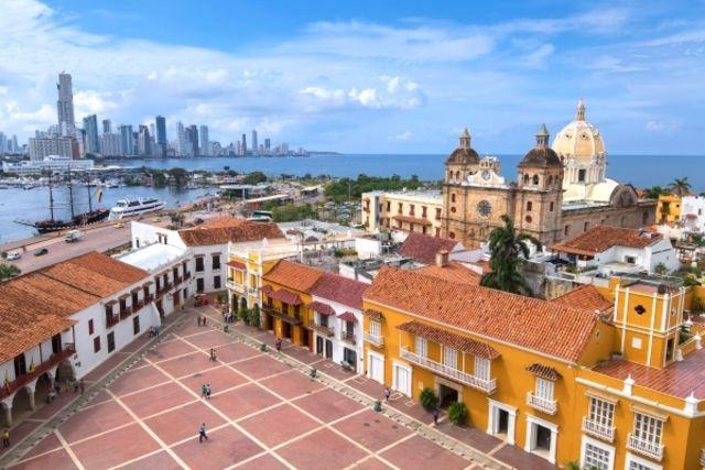 Colombie : Circuit Les Incontournables de la Colombie
