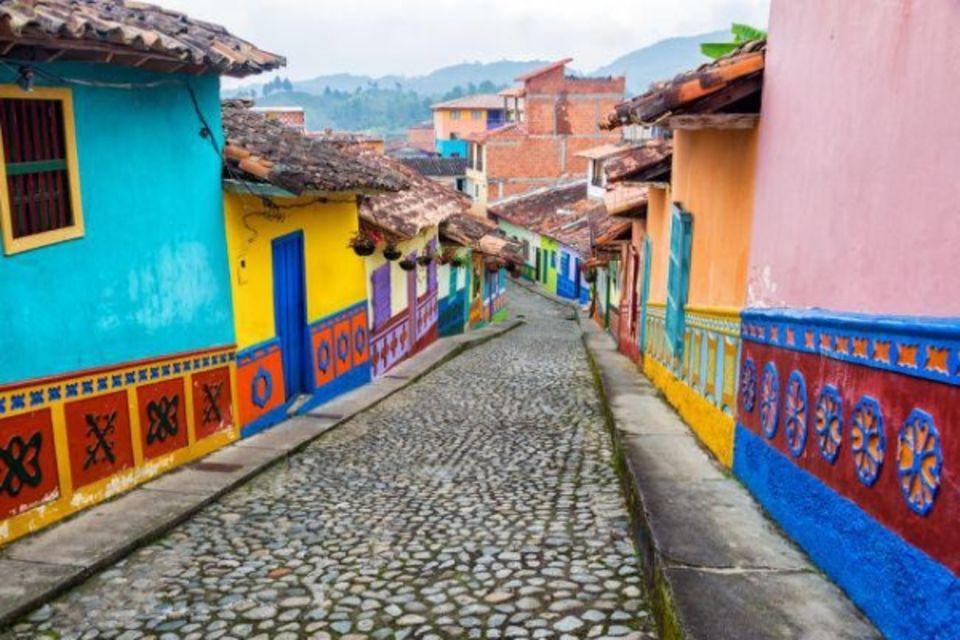 Circuit Découverte colombienne Amerique Latine Colombie