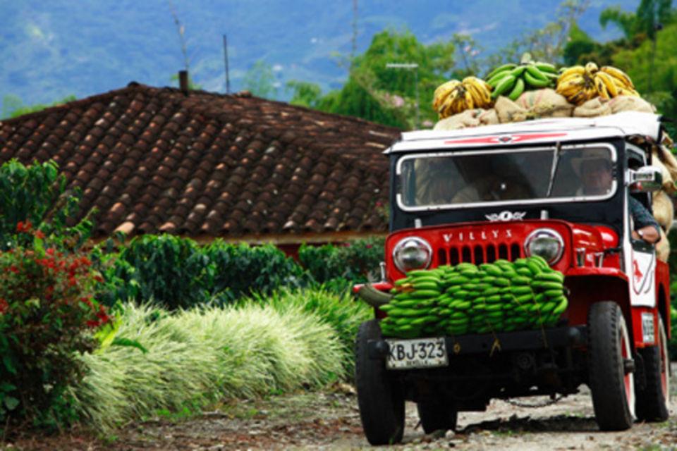 Circuit Premiers Regards Colombie Amérique Latine Colombie