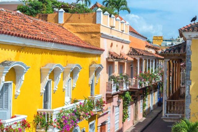 Colombie : Circuit Colombie à l'essentiel & Extension Carthagène