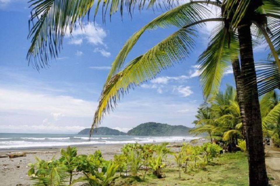 Circuit Des Caraibes au Pacifique en privatif San jose Costa Rica