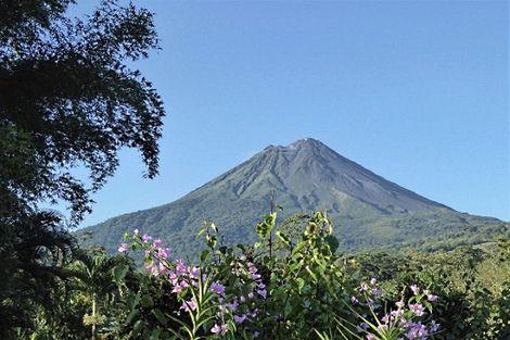 Costa Rica-San jose, Circuit Incontournables du Costa Rica