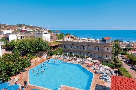 Crète-Heraklion, Circuit Echappée Crétoise depuis le Club Héliades Atali Grand Resort 4*