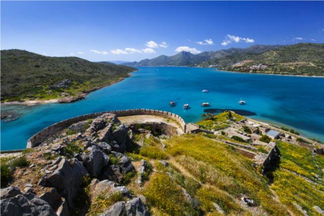 Crète : Circuit Trésors Crétois