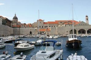 Croatie-Dubrovnik, Sejour decouverte dalmate 4*