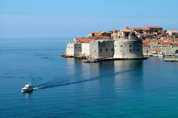 Dubrovnik Circuit Au Coeur de la Croatie3* Dubrovnik Croatie
