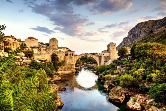 Croatie : Circuit Decouverte en etoile à Dubrovnik