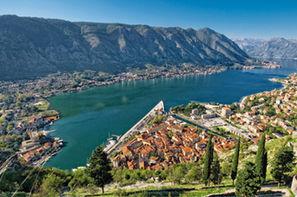 Croatie-Dubrovnik, Circuit Au coeur du Montenegro 4*