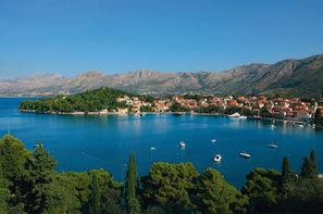 Croatie-Dubrovnik, Circuit Croatie Saveur Nature Dalmate 3*